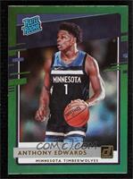 Rated Rookies - Anthony Edwards