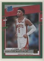Rated Rookies - Kenyon Martin Jr.