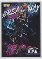 Kevin Durant #/5,357