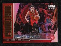 Trae Young #/25