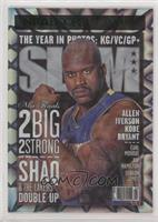 Shaquille O'Neal #/89