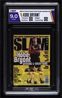 Kobe Bryant [HGA9MINT]