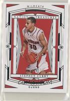 Stephen Curry #/45