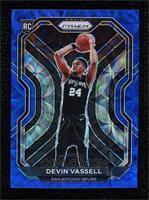 Devin Vassell #/49