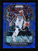 D'Angelo Russell #49/49