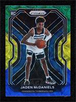Jaden McDaniels