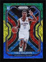 Theo Maledon