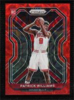 Patrick Williams #5/88