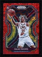 Isaac Okoro #66/88