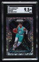 Rookie Variation - LaMelo Ball [SGC9.5Mint+]