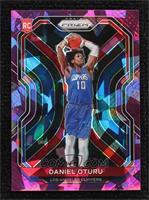 Daniel Oturu #/175