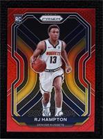 RJ Hampton #/299