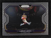 LeBron James [NoneNoted]
