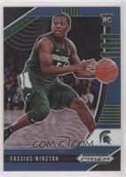 Cassius Winston #/199