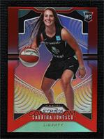 Sabrina Ionescu #1/275