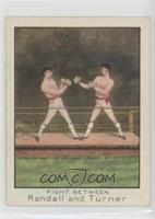 Fight Between Jack Randall and Ed Turner [GoodtoVG‑EX]