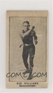 1923 W580 Strip Card - [Base] #KIWI - Kid Williams