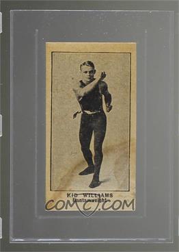 1923 W580 Strip Card - [Base] #KIWI - Kid Williams [PoortoFair]