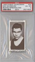 Max Schmeling [PSA 4]