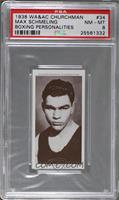 Max Schmeling [PSA 8]