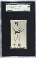 Tom King [SGC 9 MINT]