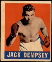 Jack Dempsey [VG]
