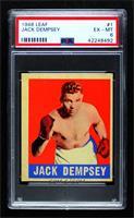 Jack Dempsey [PSA6EX‑MT]