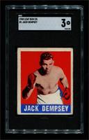 Jack Dempsey [SGC40VG3]