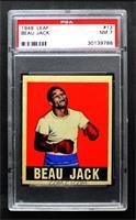 Beau Jack [PSA7NM]