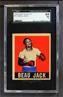 Beau Jack [SGC84NM7]