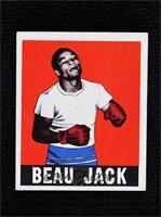 Beau Jack [GoodtoVG‑EX]