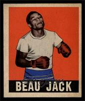 Beau Jack [EX]