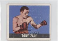 Tony Zale [GoodtoVG‑EX]