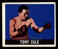 Tony Zale [VG]