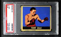 Tony Zale [PSA 7 NM]