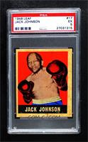 Jack Johnson [PSA 5 EX]