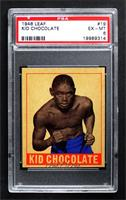 Kid Chocolate [PSA 6 EX‑MT]