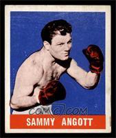 Sammy Angott [VGEX]