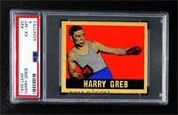 Harry Greb [PSA6EX‑MT]