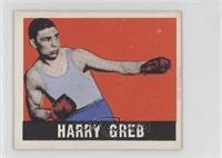 Harry Greb