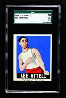 Abe Attell [SGC70EX+5.5]