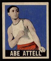 Abe Attell [EX]