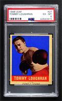 Tommy Loughran [PSA6EX‑MT]