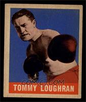Tommy Loughran [EX]