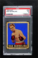 Max Schmeling [PSA5EX]