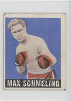 Max Schmeling [GoodtoVG‑EX]