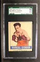 Marcel Cerdan [SGC70]