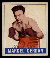 Marcel Cerdan [EX]