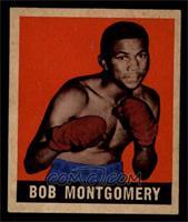Bob Montgomery [EX]