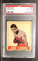 Joe Louis [PSA 4 VG‑EX]